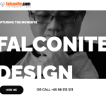 falconite.com site